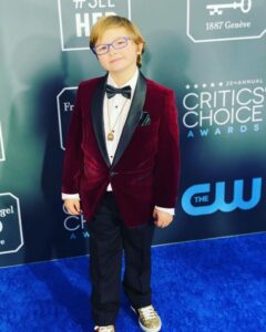 Ryder Allen Net Worth, Bio, Wiki, Age, Height, Career, Family, Facts
