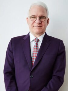 Steve Martin Networth And Income In 2021