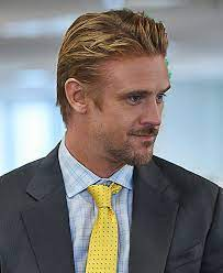 Boyd Holbrook Networth, Income, Salary
