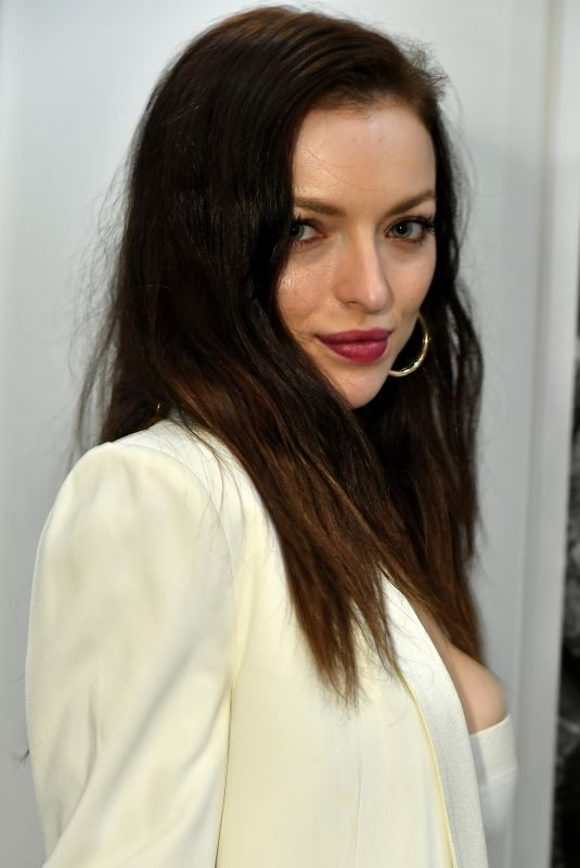 Francesca Eastwood Height And Weight