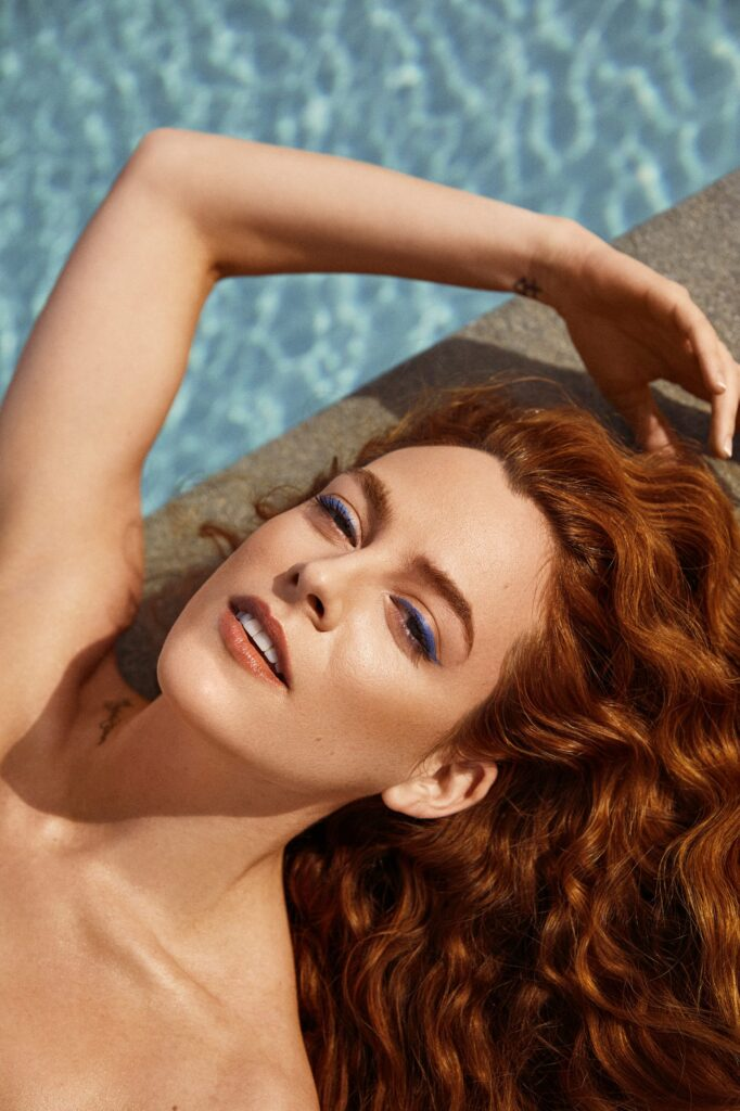 Riley Keough Height And Weight
